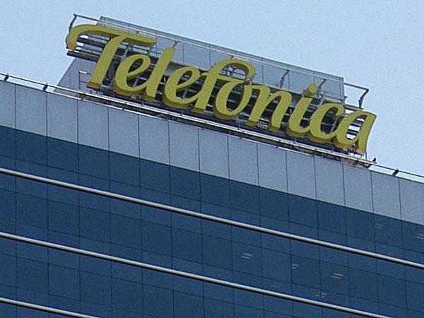 Telefónica y Santander: Los grandes del Ibex presentan resultados semestrales 1