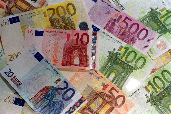 Se reduce la inflación en la eurozona