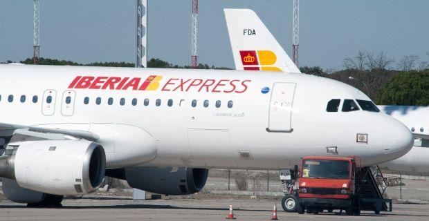 Iberia Express recauda fondos para ayudar a niños en Siria