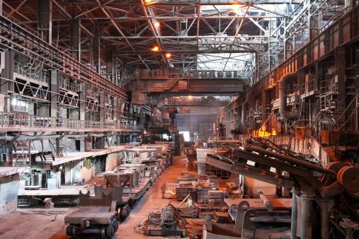Los precios industriales suben un 0,5% en marzo