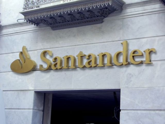 Banco santander y zara entre las 100 marcas m s valoradas for Inmobiliaria del banco santander