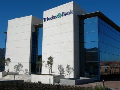 Triodos Bank gana un 14% más