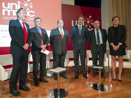 Banco Santander UMIP