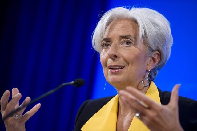 La economía mundial, mejor que hace seis meses