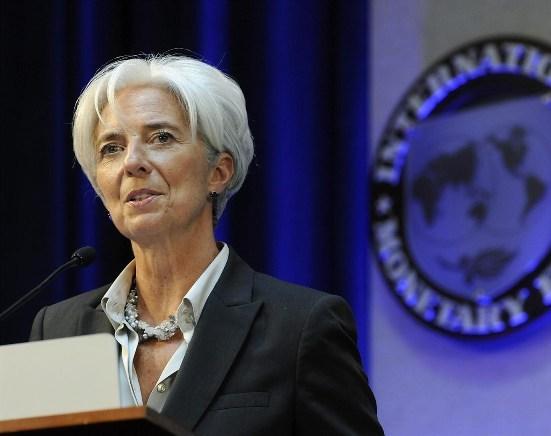 El FMI pide continuar con las medidas de estímulo