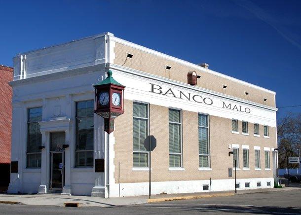 """El """"banco malo"""" contará con atractivos fiscales para sus inversores"""