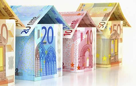 El precio de la vivienda cae un 10,5% en abril