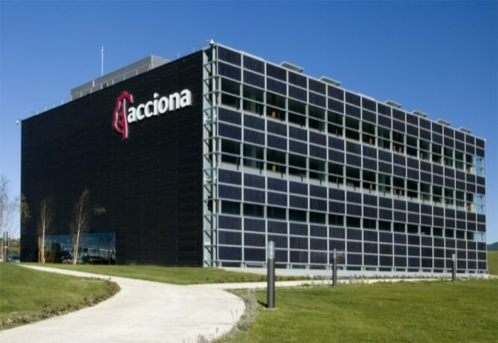 Acciona gana 48 millones de euros en el primer semestre