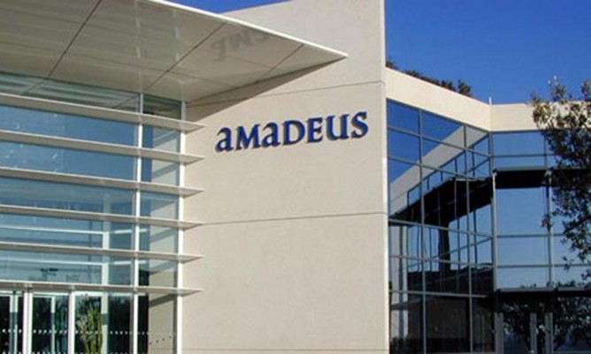 Amadeus recibe la certificaci n top employer espa a for Amadeus madrid oficinas