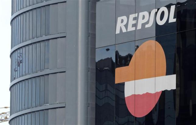 Repsol gana 1.054 millones en el primer semestre del año