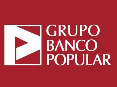 """Banco Popular: """"La recuperación económica se encuentra en sus comienzos"""""""