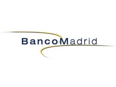 Banco Madrid consigue las cuatro estrellas de Morningstar
