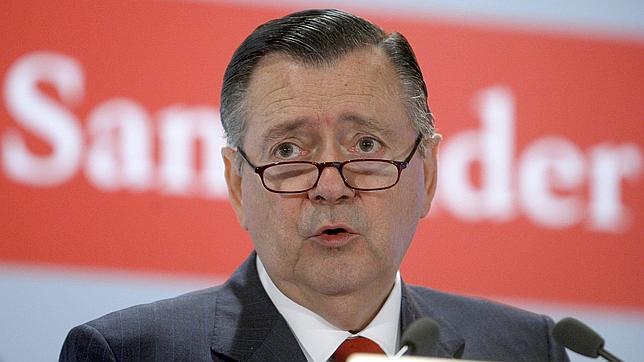 Alfredo Sáenz recurrirá la sentencia del Supremo