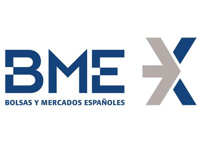 BME gana 72 millones de euros, un 2,7% menos que en el 2012.