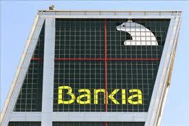 Qatar analiza comprar el 12% de Bankia en IAG