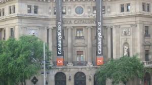 El Tribunal de Cuentas critica la gestión de Catalunya Banc por el FROB