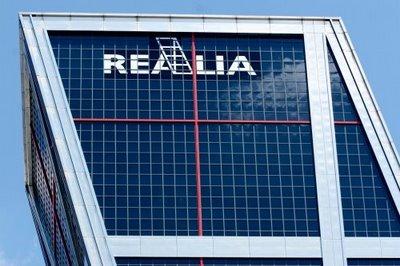 La banca estudia aplazar un préstamo de 847 millones de Realia