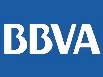 BBVA gana 1.734 millones hasta marzo