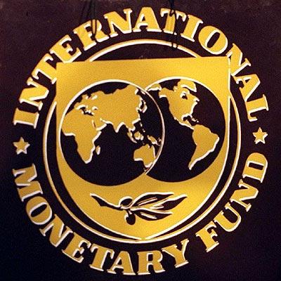 FMI baja en tres décimas la previsión de caída del PIB italiano