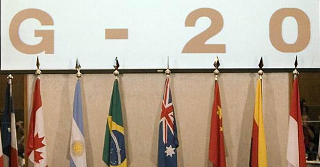 El G-20 pide avances hacia la unión bancaria en la eurozona