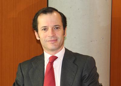Javier Marín augura un aumento del beneficio de Banco Santander