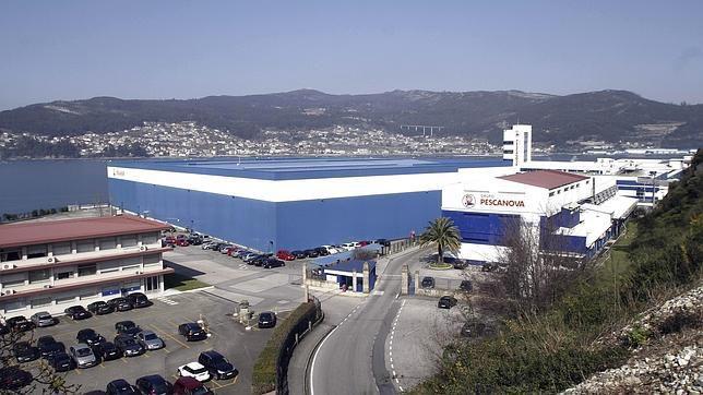 Pescanova solo tiene liquidez hasta el 15 de abril