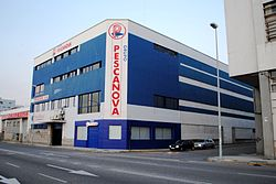 La Xunta aportará cuatro millones a Pescanova