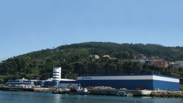 La banca estudia convertir la deuda de Pescanova en acciones