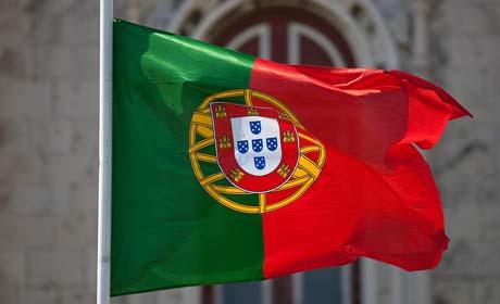 Fuerte subida de la prima de riesgo portuguesa