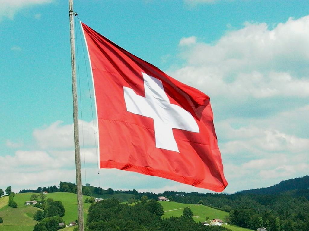 Suiza descarta eliminar el secreto bancario