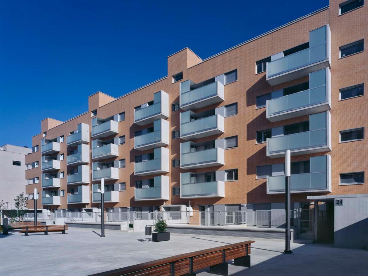 La vivienda nueva baja un 36,9% desde el comienzo de la crisis