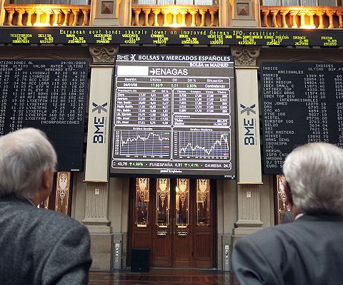 El Ibex 35 avanza un 1,21% al cierre