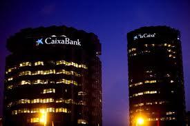 CaixaBank vende un 0,89% de GFI