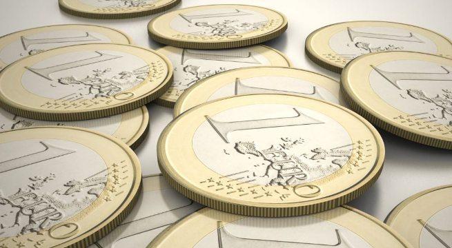 El déficit público de España alcanza el 10,6% en 2012
