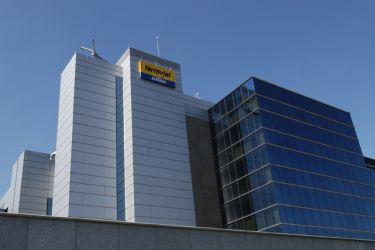Ferrovial vaticina una caída de más del 10% de su negocio de construcción