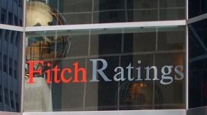 Fitch coloca en perspectiva negativa la deuda de Estados Unidos