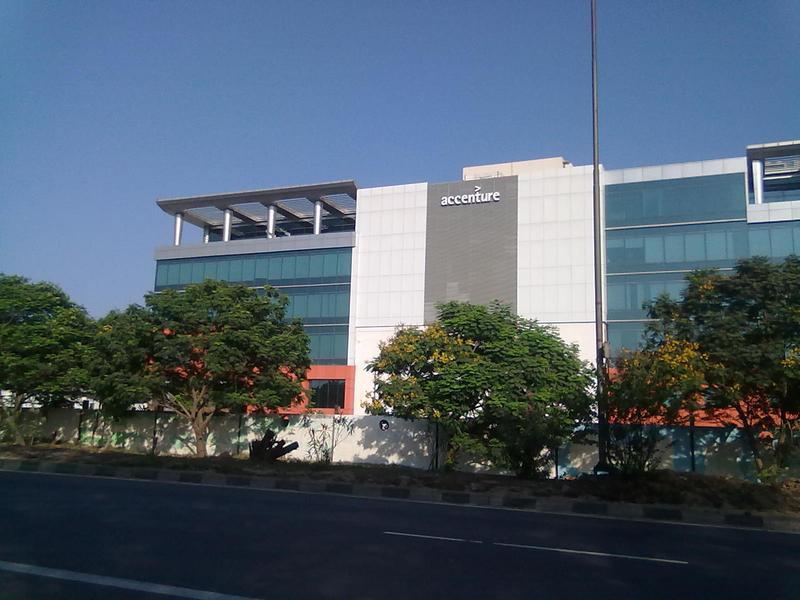 Accenture adquiere consultora de dise o de servicios digitales for Oficinas citibank madrid