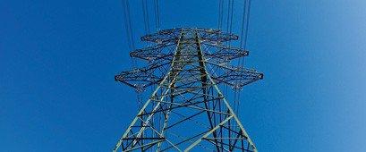Cae la demanda eléctrica