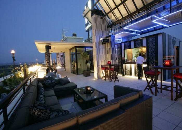 Lounge Club - La Sabina Chill
