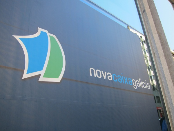 NCG Banco vende su 5,2% de Sacyr