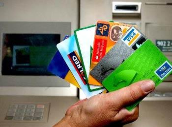 Baja el fraude con tarjetas de crédito