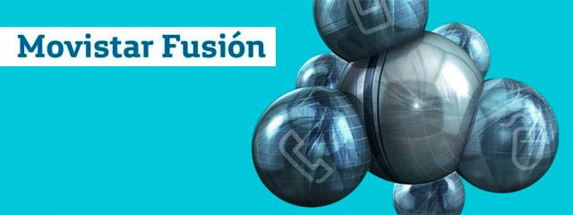 telefonica record movistar fusion