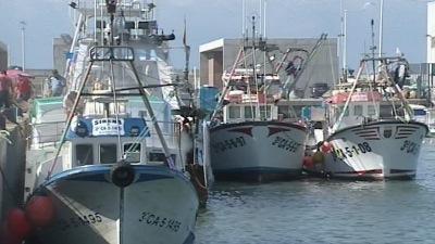 Europa y Marruecos podrían lograr hoy un acuerdo de pesca