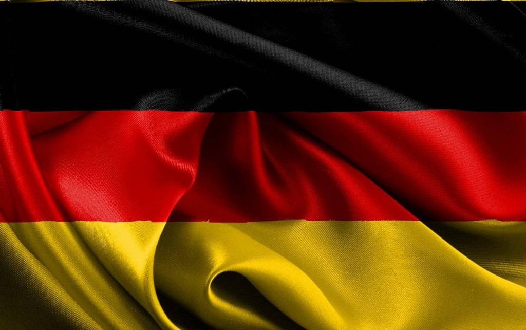 Fuerte avance la economía alemana