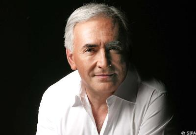 Strauss-Kahn nuevo miembro del RDIF y del VBRR en Rusia