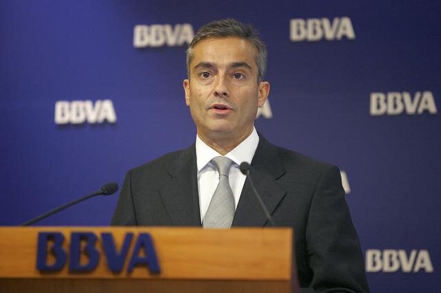 Ángel Cano (BBVA), Premio Emprendedores y Empleo al mejor CEO