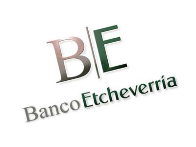 Banco Etcheverría