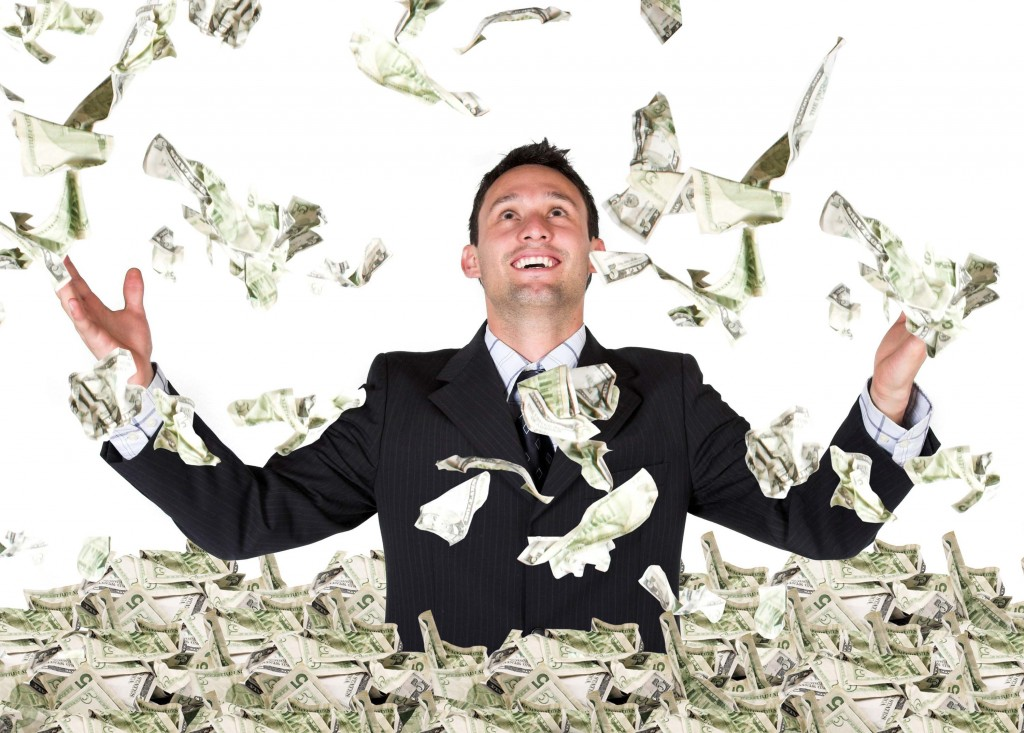 Los directores financieros auguran un aumento de ingresos hasta 2015