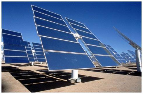 Termina la disputa entre la UE y China sobre importación de paneles solares