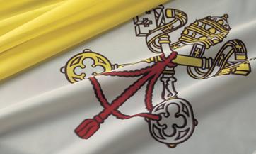 El Banco Vaticano gana 86,6 millones en 2012